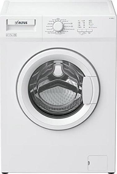 Altus AL 5600 L A++ 600 Devir 5 kg Çamaşır Makinası Renkli